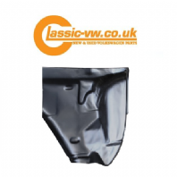 Mk1 Golf Inner Wing Front Section, Passenger side